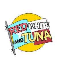 Red, White and Tuna in Austin