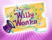 Roald Dahl's Willy Wonka in Broadway