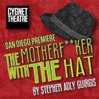 The Motherf**ker with the Hat in Broadway