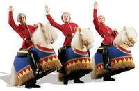 Royal Winnipeg Ballet: The Nutcracker in Vancouver