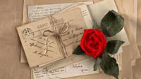 Love Letters in Broadway