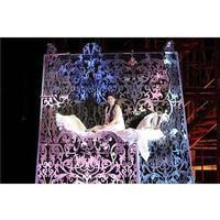 Roméo et Juliette in Italy