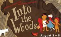 Into The Woods in San Francisco