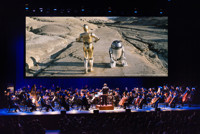 Star Wars: Return of the Jedi in Concert in New Jersey