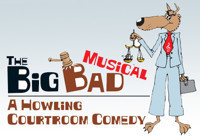 The Big Bad Musical in Broadway
