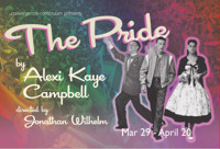THE PRIDE by Alexi Kaye Campbell in Cleveland