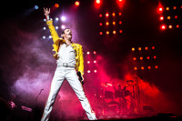SMDCAC Presents One Night of Queen   in Miami Metro