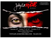 Jekyll and Hyde, The Musical in Broadway