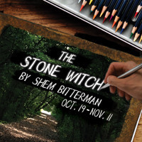 THE STONE WITCH by Shem Bitterman Michigan Premiere in Broadway