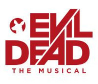 Evil Dead: The Musical in Baltimore