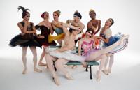 Les Ballets Trockadero de Monte Carlo in Toronto