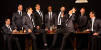 Straight No Chaser in New Jersey