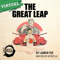 The Great Leap - A Virtual Performance in Sacramento