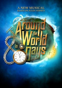 Around the World in 80 Days in Broadway