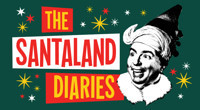 The Santaland Diaries  in Portland