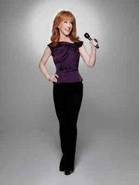 Kathy Griffin in Fort Lauderdale