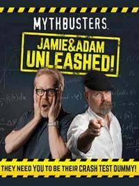 Mythbusters: Jamie & Adam Unleashed in Fort Lauderdale