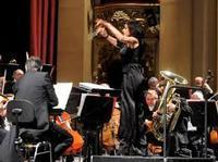Concerto dei solisti del Conservatorio Dall'Abaco in Italy