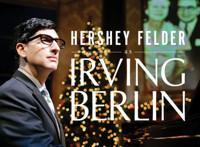 Hershey Felder As Irving Berlin  in Portland