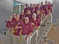 Big Band Sounds in Tucson