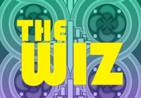 The Wiz in Hawaii