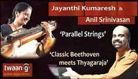Parallel Strings in India
