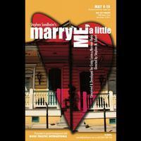 Marry Me, a Little in New Orleans