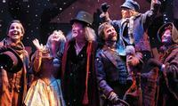 A Christmas Carol in San Francisco