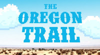 The Oregon Trail  in Broadway