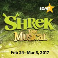 Shrek The Musical in Sacramento