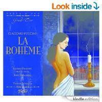 La Bohème in Italy