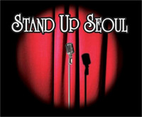 Stand Up Seoul - Tamby Chan in South Korea