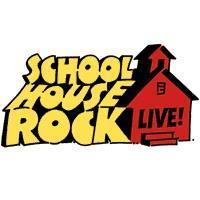 Schoolhouse Rock Live! in Broadway