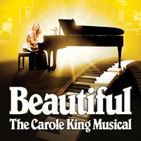 Beautiful - The Carole King Musical in Dallas