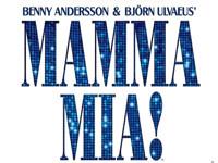 MAMMA MIA! in Baltimore