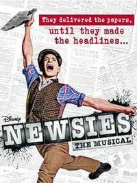 Newsies in Fort Lauderdale