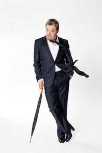 Eddie Izzard - Force Majeure in Pittsburgh