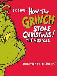 How The Grinch Stole Christmas in Fort Lauderdale