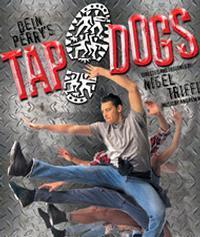 Tap Dogs in Jacksonville