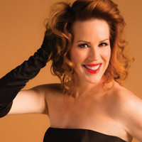 An Evening with Molly Ringwald in New Jersey