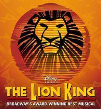 The Lion King in Minneapolis / St. Paul