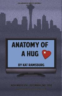 Anatomy of A Hug in Broadway