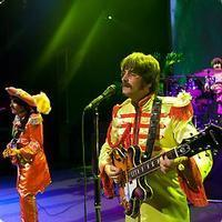 Rain: A Tribute to the Beatles in Minneapolis / St. Paul