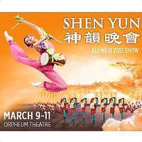 Shen Yun in Minneapolis / St. Paul