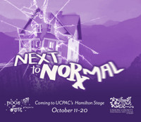 Next to Normal in New Jersey