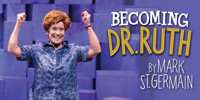 Becoming Dr. Ruth in Washington, DC