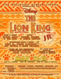 The Lion King Jr. in Boston