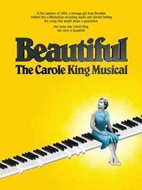 Beautiful: The Carole King Musical in Fort Lauderdale