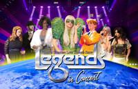 Legends in Concert in Rockland / Westchester