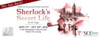Sherlock?s Secret Life  in Long Island